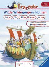 Wilde Wikingergeschichten