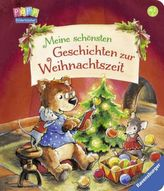 Meine schönsten Geschichten zur Weihnachtszeit