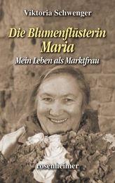 Die Blumenflüsterin Maria