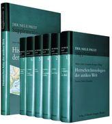 Der Neue Pauly, Supplemente, 1. Staffel, 7 Bde. zur Subskription. Bd.1-7