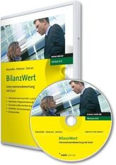 BilanzWert, CD-ROM