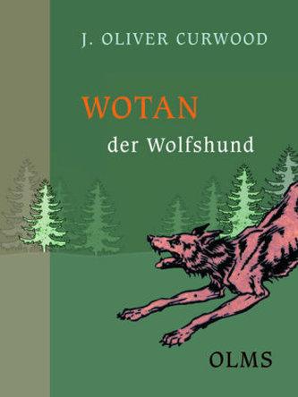 Wotan, der Wolfshund