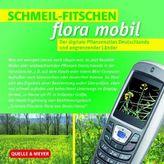 Schmeil-Fitschen flora mobil, 1 CD-ROM