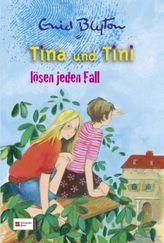 Tina und Tini lösen jeden Fall