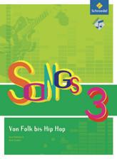 Das Liederbuch für die Klassen 5 bis 10