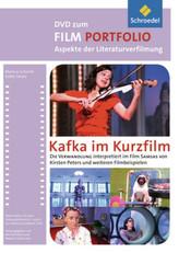 Kafka im Kurzfilm, DVD-ROM