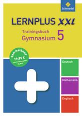 Deutsch / Mathematik / Englisch, 5. Schuljahr