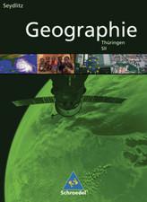 Seydlitz Geographie, Ausgabe 2009 Thüringen SII
