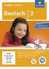 2. Schuljahr, 1 CD-ROM
