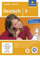 3. Schuljahr, 1 DVD-ROM