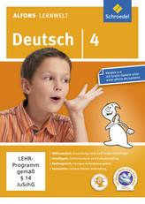 4. Schuljahr, 1 CD-ROM