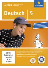 5. Schuljahr, 1 CD-ROM