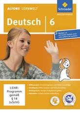 6. Schuljahr, 1 CD-ROM