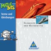 Terme und Gleichungen, 1 CD-ROM