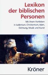 Lexikon der biblischen Personen