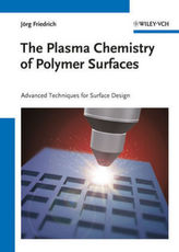 The Plasma Chemistry of Polymer Surfaces