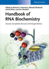 Handbook of RNA Biochemistry, 2 Vols.