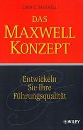 Das Maxwell-Konzept