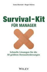 Survival-Kit für Manager