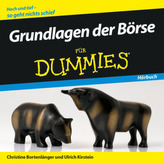 Grundlagen der Börse für Dummies, Audio-CD