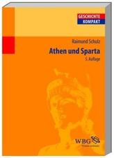 Athen und Sparta