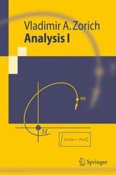 Analysis. Pt.1
