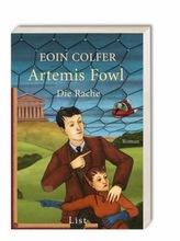 Artemis Fowl, Die Rache