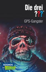 Die drei Fragezeichen: GPS-Gangster