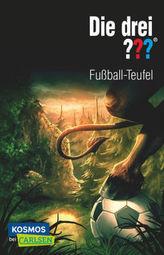 Die drei Fragezeichen - Fußball-Teufel