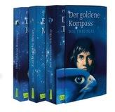 Der Goldene Kompass, 3 Bde.