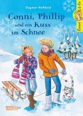 Conni & Co - Conni, Phillip und ein Kuss im Schnee