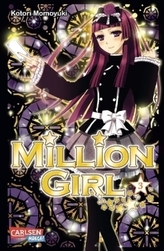 Million Girl. Bd.3