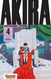 Akira. Bd.4