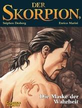 Der Skorpion - Die Maske der Wahrheit