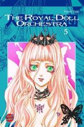 The Royal Doll Orchestra. Bd.5