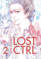 Lost Ctrl. Bd.2