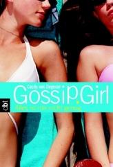 Gossip Girl - Alles ist mir nicht genug