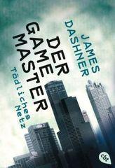 Der Game Master - Tödliches Netz
