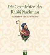 Die Geschichten des Rabbi Nachman