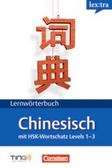 lex:tra Lernwörterbuch Chinesisch (TING-Ausgabe)