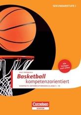 Basketball kompetenzorientiert