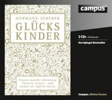 Glückskinder, 2 Audio-CDs