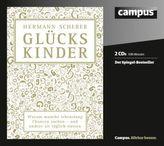 Glückskinder, 2 Audio-CDs