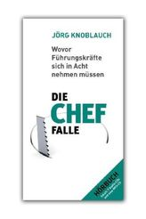 Die Chef-Falle, 7 Audio-CDs + 1 MP3-CD