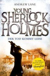 Young Sherlock Holmes - Der Tod kommt leise