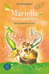 Mariella Meermädchen - Der funkelnde Schatz