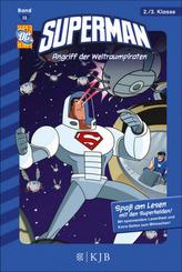 Superman - Angriff der Weltraumpiraten