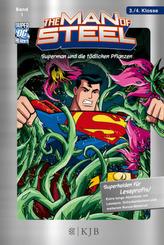 The Man of Steel - Superman und die tödlichen Pflanzen