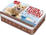 Katzenleckerli & Fresschen selber machen, Rezeptkarten