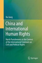 China and International Human Rights
